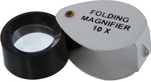 SE - Loupe - Doublet, 10x, 18mm - MI119