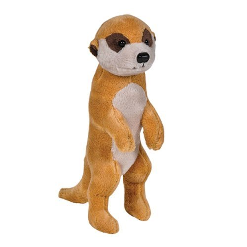 Meerkat Pounce Pal Plush Stuffed Animal