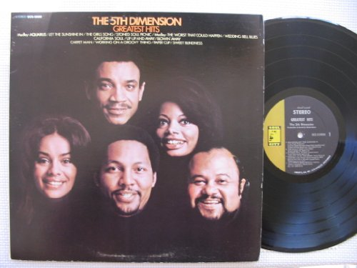 The 5Th Dimension: Greatest Hits