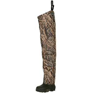The Original MuckBoots Adult Woody Marsh Hipper Boot,Mossy Grass,Men's 7 M/Women's 8 M