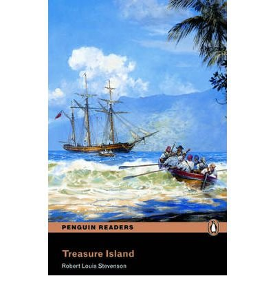 Treasure Island. Level 2 descarga pdf epub mobi fb2