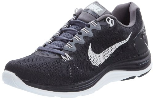 Nike Men S Nike Lunarglide 5 Running Shoes 10 Men Us Black