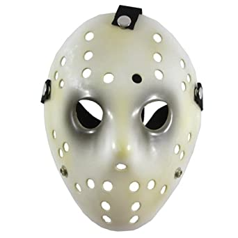 Renineic Friday The 13th Jason Voorhees Hocke Mask Jason Costumes Michael Myers Mask