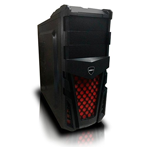 Pc Intel Core i7 6700k-6ta Génération 4 Noyaux 16Gb / 1Tb