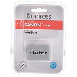 Uniross Battery for Canon Camcorder (LP-E5)