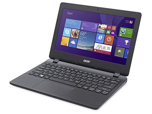Acer-Aspire-ES1-131-C4ZS-Celeron-Dual-Core-2-GB-DDR3-500-GB-116-LED-Black