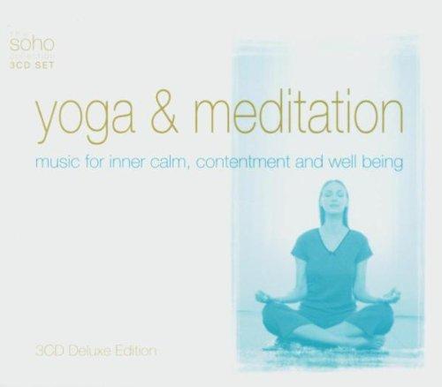 Yoga & Meditación