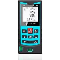Distance Measurer Laser Meter Kit
