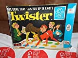 TWISTER by MB GAMES - VINTAGE