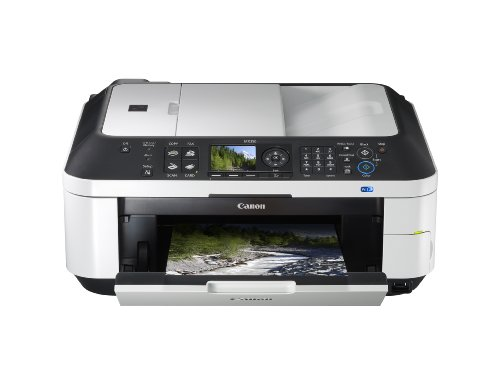 Canon PIXMA MX350 Wireless Office All-in-One Printer (4205B002)