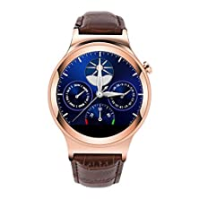 buy Xgody T3 Smart Watch Sim Sd Card Bleutooth Uv Detection Wap Gprs Heart Rate Monitor Wristwatch For Android Ios Smartphone (Gold)