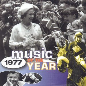 Music of the Year: 1977