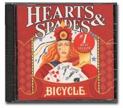 Bicycle Hearts & Spades (PC)