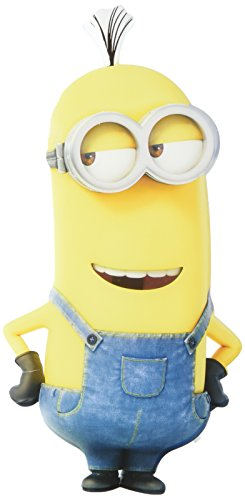 minions-kevin-despicable-me-minions-minis-3d-wall-light