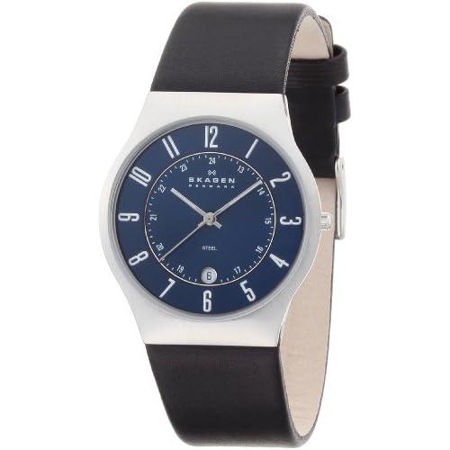 [スカーゲン]SKAGEN 腕時計 KLASSIK 233XXLSLN メンズ 【正規輸入品】
