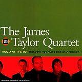 echange, troc The James Taylor Quartet - Room At The Top