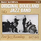 1917/1923: First Jazz Recordings/Jazz Archives No 82