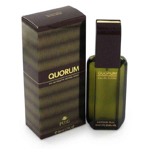 Quorum, Eau de Toilette spray, 50 ml