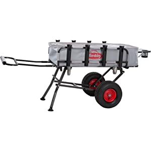 Berkley Jumbo Fishing Cart by Berkley