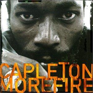 Capleton - Hands Up Fire Medley / No War