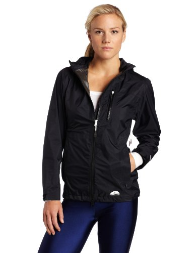 GoLite Women's Currant Mountain Paclite 2 Layer Rain Jacket