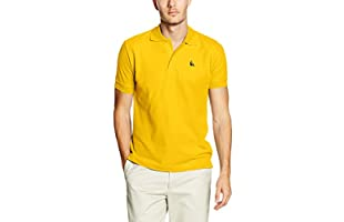 BLUE SHARK Polo (Amarillo)