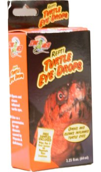 Repti Turtle Eye Drops 2.25 oz.