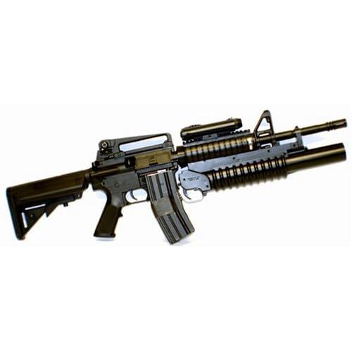 M16 Electric Gu...