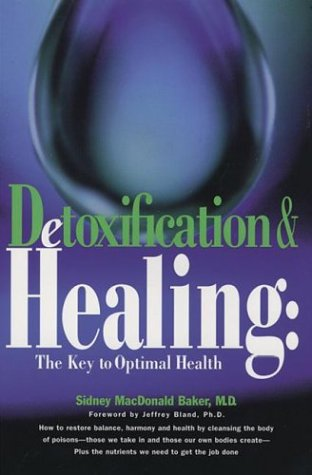 Image for Detoxification & Healing