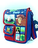 Toy Story : Medium Messenger Lunch Bag