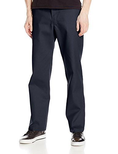 Dickies - Orgnl 874Work Pnt, Pantaloni sportivi Uomo, Blu (Dark Navy), (Taglia Produttore: 34/30)