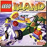Lego Island (Jewel Case)