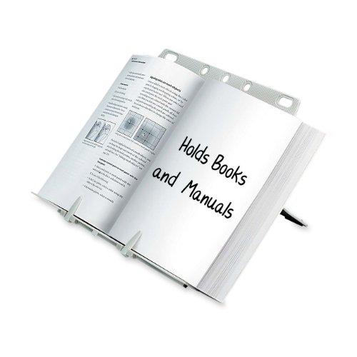 Fellowes BookLift Adjustable Desktop Copyholder