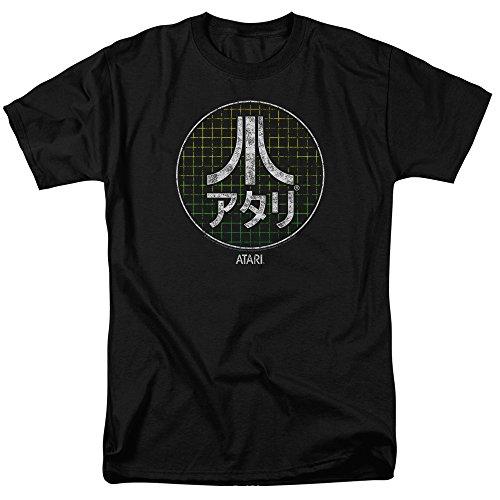 atari-video-game-japanese-grid-mens-t-shirt-black-medium