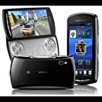 Sony Ericsson R800 Xperia Play (black)