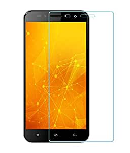 S Design Temper Glass For Intex Aqua 4.5 Pro