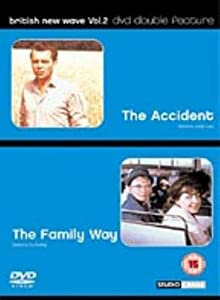 The Accident/The Family Way [DVD]