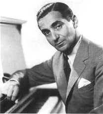 Image of Irving Berlin