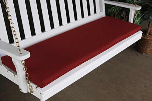 Custom Glider Cushions front-839650