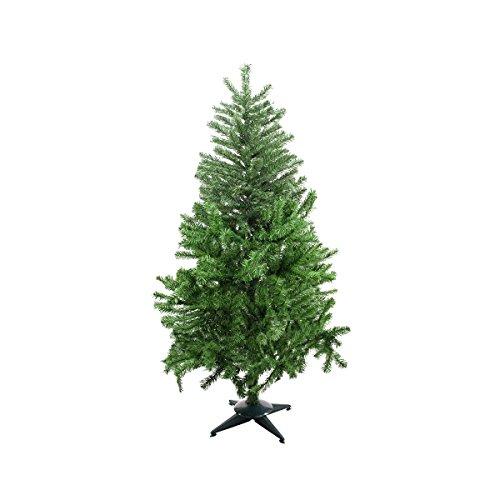 5-Two-Tone-Balsam-Fir-Artificial-Christmas-Tree-Unlit