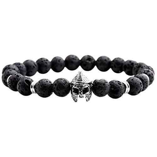jsdde-mens-womens-healing-energy-balance-black-lava-rock-beads-bracelet-with-buddha-mala-skull-lion-