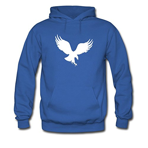 American Eagles Mens Pullover Hoodies Casual Sweatshirts