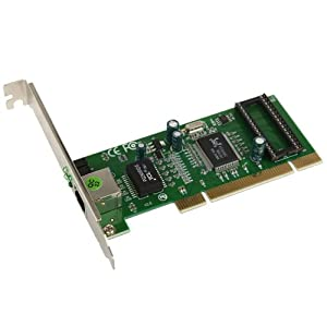 Gigabit  Speed on Ethernet Pci Card   Network Adapter   10 100 1000mbps Super Speed Lan