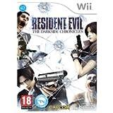Resident Evil: The Darkside Chronicles (Wii)