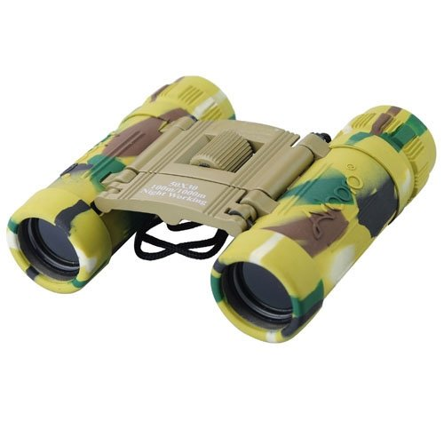 50x30 100m/1000m Binocular Focusing Telescope for Hunting Camping Watching-Camouflage color