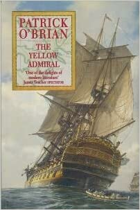 The Yellow Admiral (Jack Aubrey)