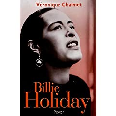 Billie Holiday (Biographie)