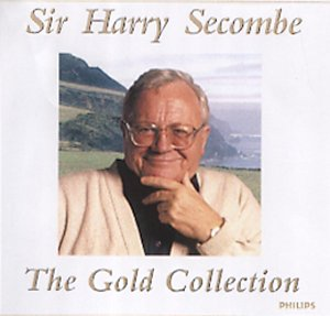 Harry Secombe & Pickwickians, The - Fireside Favourites