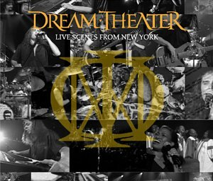 Dream Theater - Live Scenes From New York (Disc 1) - Zortam Music