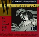 Image of We'll Meet Again: Wwii Love Songs